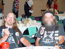 Motorcycle Riders Foundation Meeting of the Minds 2003