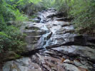Jones gap Waterfall