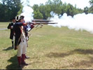 ABATE of SC bikers visit Cowpens Battlefield