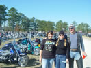 Lowcountry Toy Run